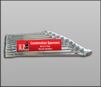 Shrink Wrapped Spanners